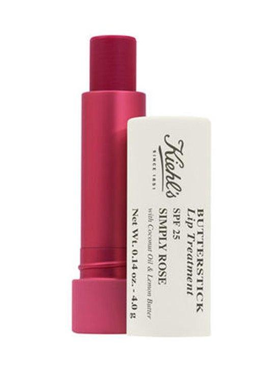Kiehl's - Butterstick Lip Treatment SPF30 -huulivoide 4 g - ROSE | Stockmann - photo 1