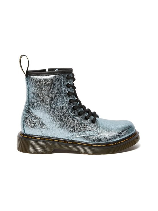 Dr. Martens - 1460 J Teal Crinkle Metallic Boot -kengät - TEAL | Stockmann - photo 7
