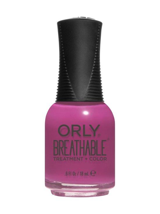 Breathable + Colornail Polish -kynsilakka 18 g