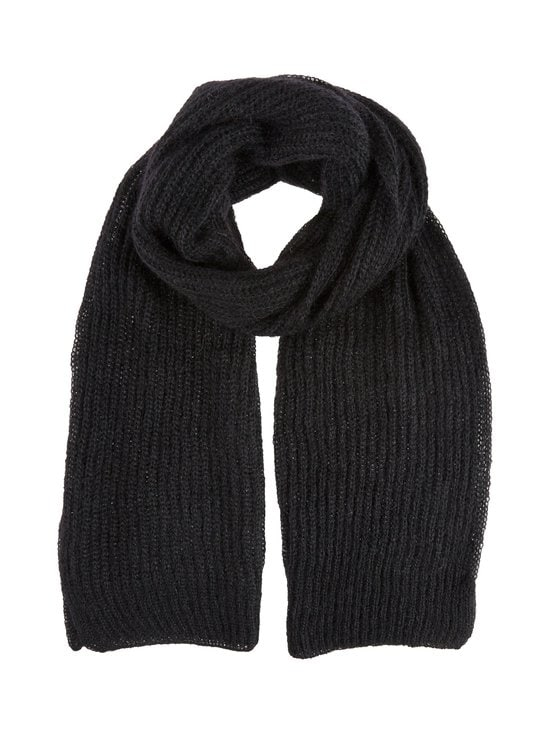 A+more - Pupulandia Astro Scarf -huivi - BLACK 9008 | Stockmann - photo 1