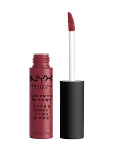 NYX Professional Makeup - Soft Matte Lip Cream -huuliväri - null | Stockmann