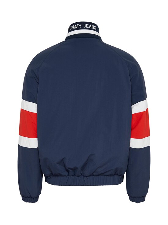 Tommy Jeans - Retro Jacket -kääntötakki - ACU LIGHT SILT / MULTI | Stockmann - photo 2