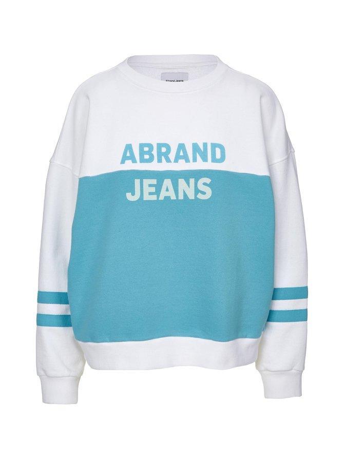A Oversized Sweater -collegepaita