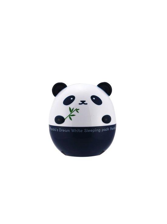 TONYMOLY - Panda's Dream White Sleeping Pack -yönaamio 50 g - NOCOL   Stockmann - photo 1