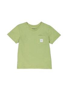Makia - Pocket-paita - LIGHT GREEN | Stockmann