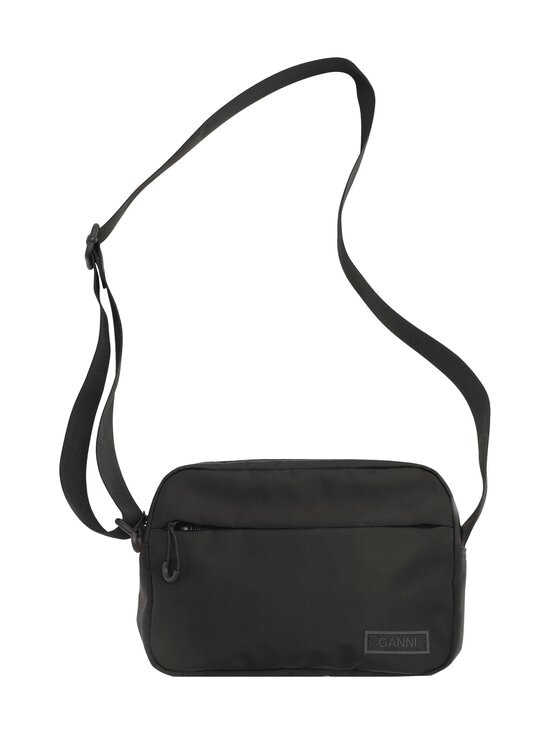 Ganni - laukku - 099 BLACK | Stockmann - photo 1