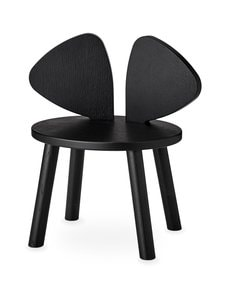 Nofred - Mouse-tuoli 42,5 x 46 x 28 cm - BLACK | Stockmann