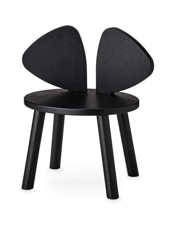 Nofred - Mouse-tuoli 42,5 x 46 x 28 cm - BLACK | Stockmann - photo 1