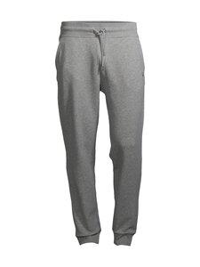 GANT - Original Sweat Pants -housut - 93 GREY MELANGE | Stockmann