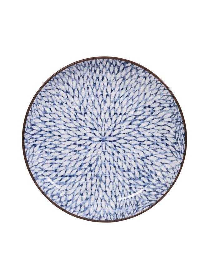 Kiku-lautanen 15,5 cm