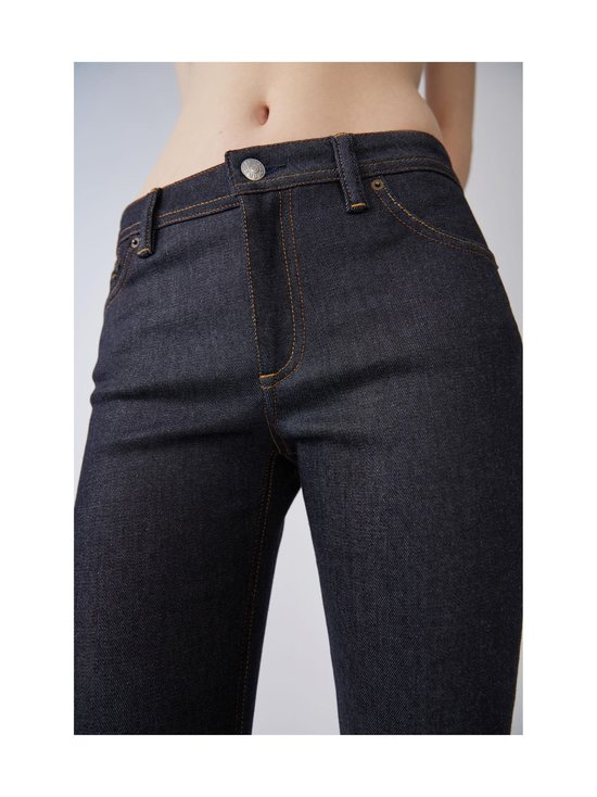 Acne Studios - Climb Indigo Jeans -farkut - INDIGO | Stockmann - photo 4
