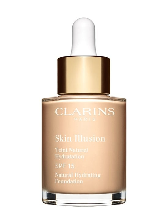 Clarins - Skin Illusion SPF 15 -meikkivoide 30 ml - 103 IVORY | Stockmann - photo 1