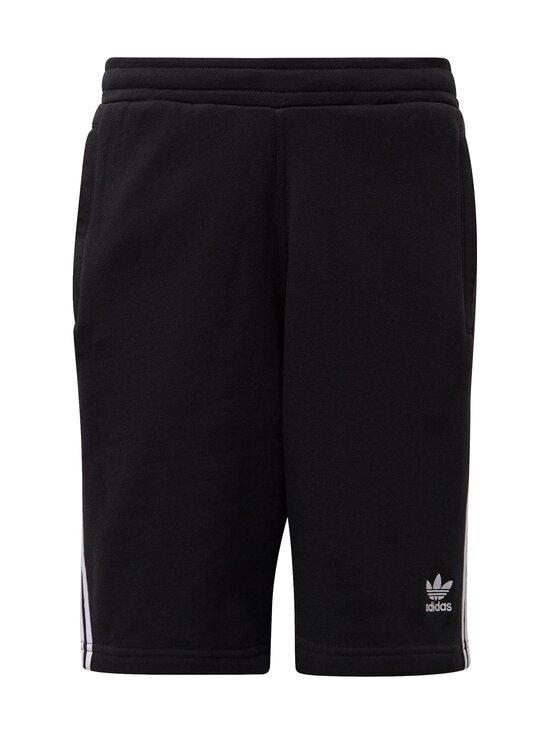 adidas Originals - 3-Stripe -shortsit - BLACK BLACK   Stockmann - photo 1