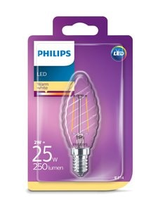 Philips - LED E14 -kynttilälamppu - null   Stockmann