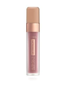 L'Oréal Paris - Paris Infallible Les Chocolats Ultra Matte Lipstick -huulipuna 7,6 ml   Stockmann
