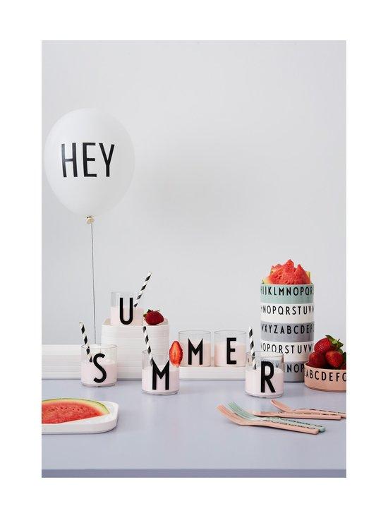 Design Letters - Breakfast. Dinner. Lunch. -kulho 3 kpl - MULTI | Stockmann - photo 4
