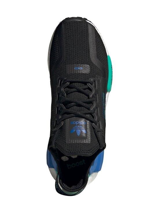 adidas Originals - NMD_R1 V2 -sneakerit - CORE BLACK/CORE BLACK/CLOUD WHITE | Stockmann - photo 2