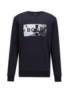 BOSS - WDigitize-collegepaita - 001 BLACK | Stockmann