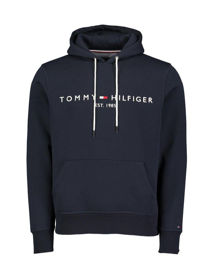 Core Tommy Logo -huppari