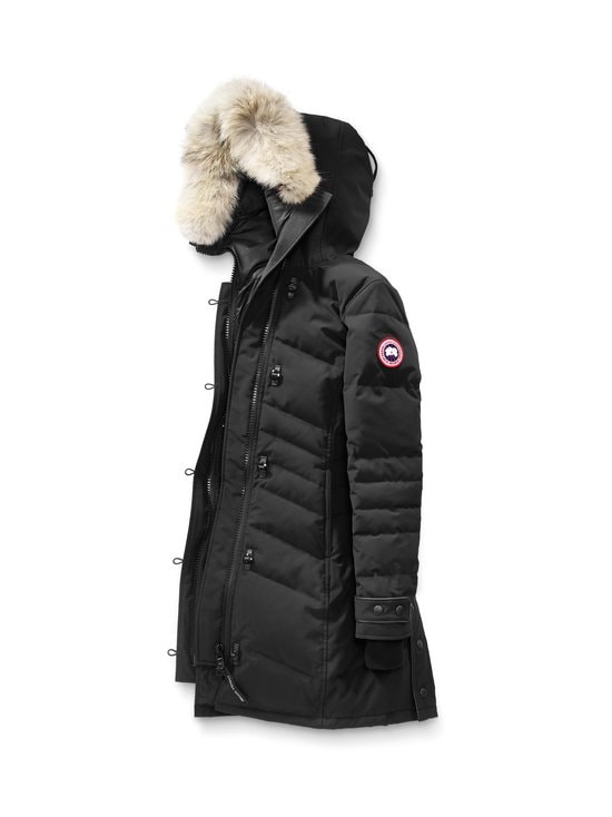 Canada Goose - Lorette-untuvatakki - 61 BLACK | Stockmann - photo 2