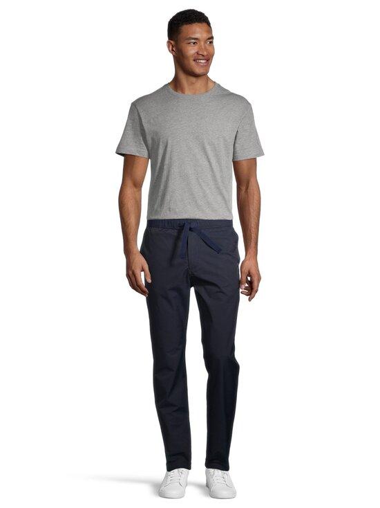 PS Paul Smith - Drawcord Trouser -housut - 49 BLUE   Stockmann - photo 2