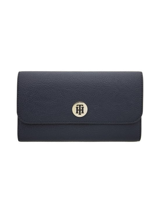 Th Core Large Flap Wallet -lompakko