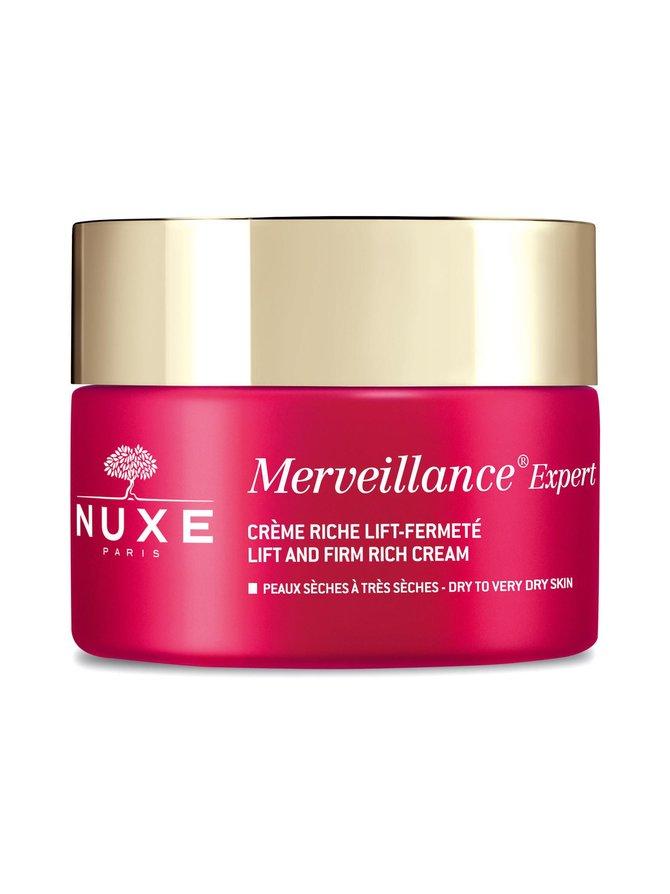 Merveillance Expert Lift and Firm Rich Cream -päivävoide 50 ml