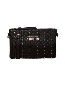 Versace Jeans Couture - Wristlet Clutch -laukku - 899 BLACK | Stockmann