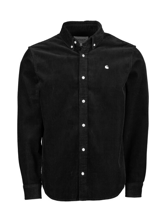 Madison Cord Shirt -kauluspaita