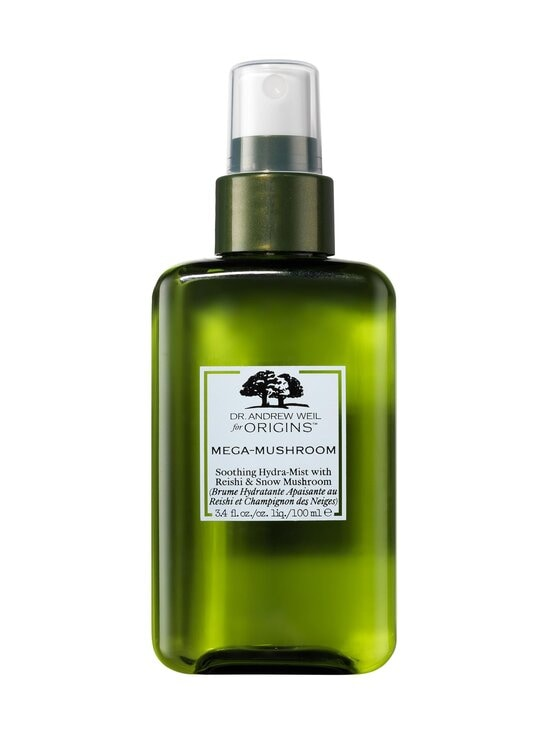 Origins - Dr. Andrew Weil for Origins Mega-Mushroom™ Soothing Hydra-Mist -kasvosuihke 100 ml - VAR_1 | Stockmann - photo 1