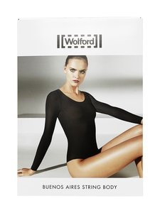 Wolford - Buenos Aires String -body - MUSTA | Stockmann