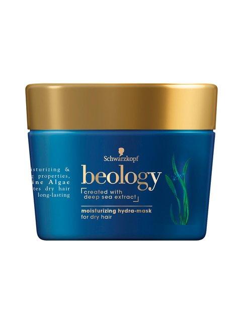 Beology Moisturising Hair Mask -hiusnaamio 200 ml