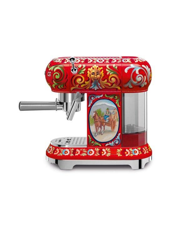 Smeg - Dolce & Gabbana -espressokeitin - MULTICOLOR | Stockmann - photo 1