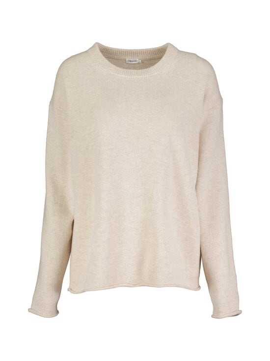 Filippa K - Lina Sweater -villaneule - 8927 SAND BEIGE | Stockmann - photo 1