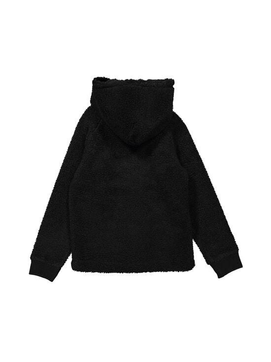 Peak Performance - JR Original Pile Hood -huppari - BLACK | Stockmann - photo 2