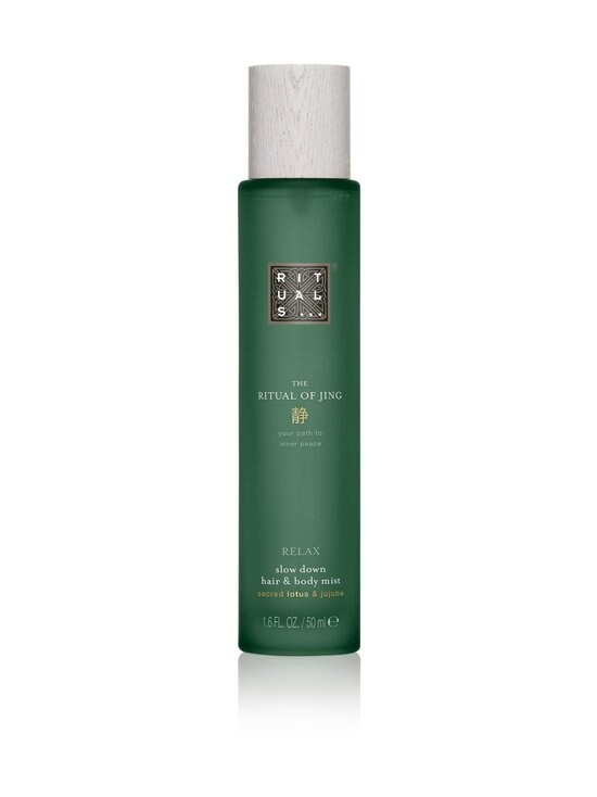 Rituals - The Ritual of Jing Hair & Body Mist -suihke 50 ml - NOCOL | Stockmann - photo 1