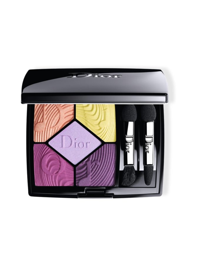 5 Couleurs Glow Vibes Limited Edition -luomiväripaletti 6 g