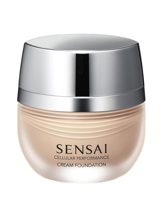 Sensai - Cellular Performance Cream Foundation -meikkivoide 30 ml - CF11 | Stockmann - photo 1