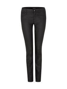 Comma - June Skinny fit -housut - 8897 CHOCOLATE | Stockmann