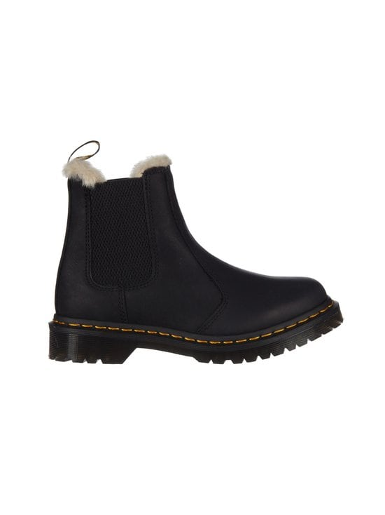 Dr. Martens - 2976 Leonore Chelsea -nilkkurit - BLACK | Stockmann - photo 1