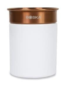 BOSKA - Choco Flaker -suklaaraastin - WHITE/COPPER | Stockmann