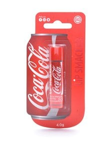 Lipsmacker - Coca-Cola Balm Coke Single Blister -huulivoide 4 g | Stockmann