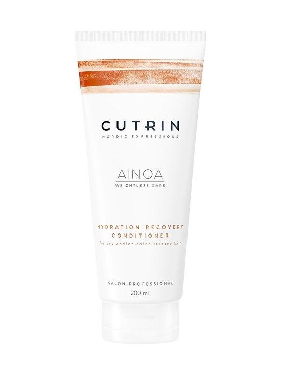 Cutrin - Ainoa Hydra Recovery Conditioner -hoitoaine 200 ml - NOCOL | Stockmann - photo 1