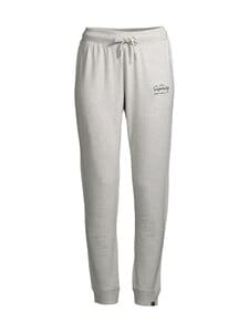 Superdry - Lucy Lounge -housut - 10C OATMEAL MARL | Stockmann