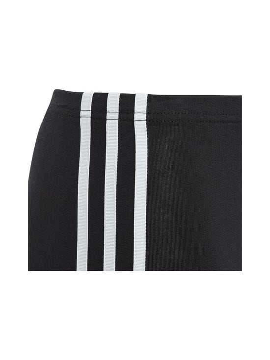 adidas Originals - 3-Stripes-leggingsit - BLACK/WHITE | Stockmann - photo 5