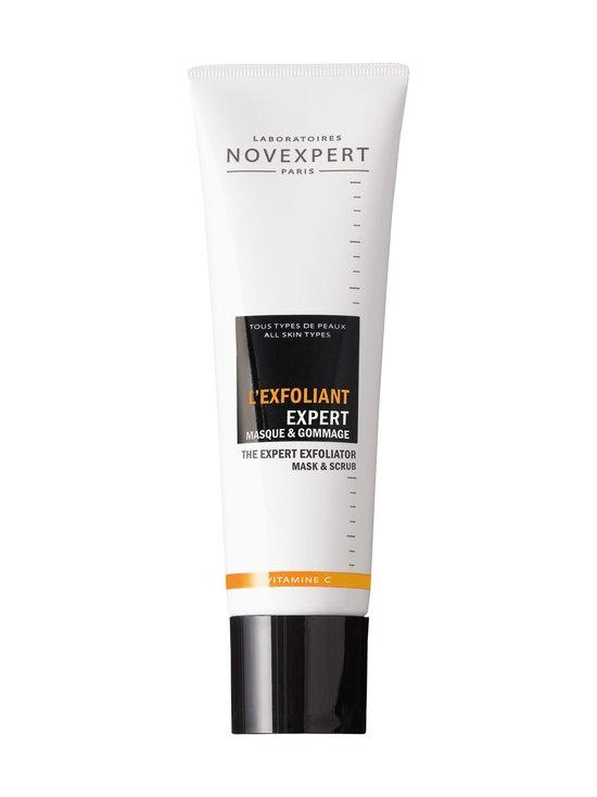 Novexpert - Vitamin C Expert Exfoliator -kuorintavoide 50 ml - VALKOINEN   Stockmann - photo 1