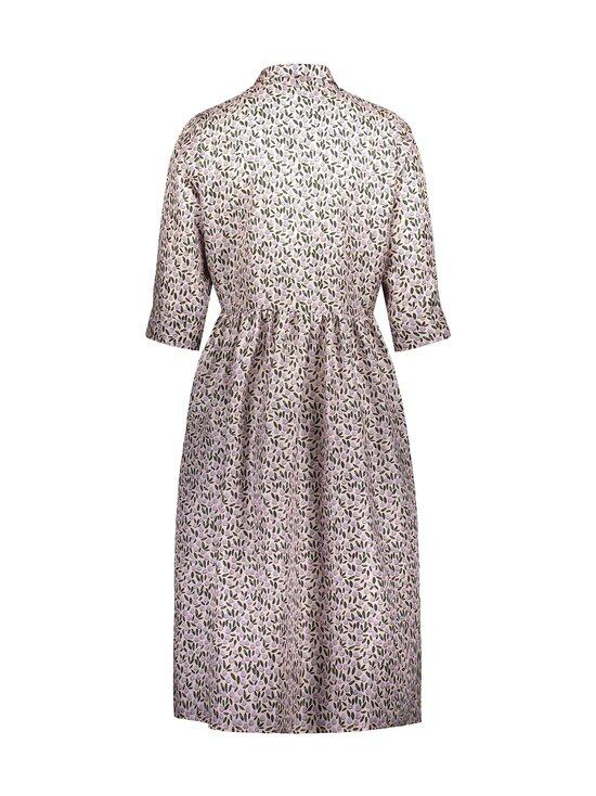 Uhana - Sincere Dress -silkkimekko - JOY CHAMPAGNE | Stockmann - photo 2