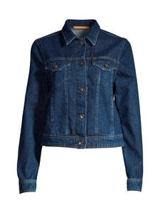 Tiger Jeans - Nest-farkkutakki - 25D - ROYAL BLUE | Stockmann