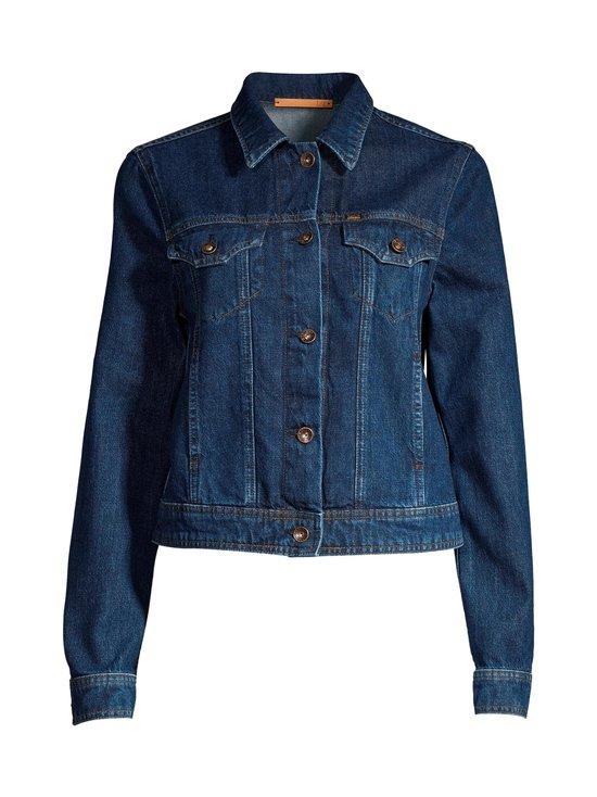 Tiger Jeans - Nest-farkkutakki - 25D - ROYAL BLUE | Stockmann - photo 1