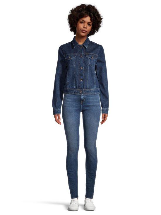 Tiger Jeans - Nest-farkkutakki - 25D - ROYAL BLUE | Stockmann - photo 2
